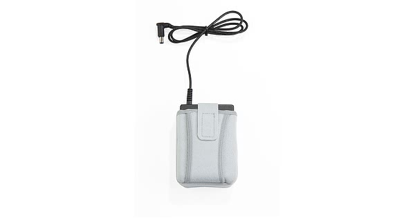 Transcend Battery Pouch