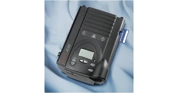 philips respironics bipap autosv advanced manual