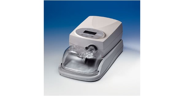 GoodKnight cpap machine heated humidifier