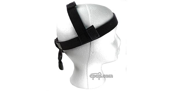 Nasal Aire II headgear frontimage