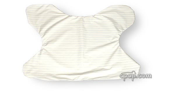 Pillowcase for SleePAP CPAP Pillow - Striped Fabric