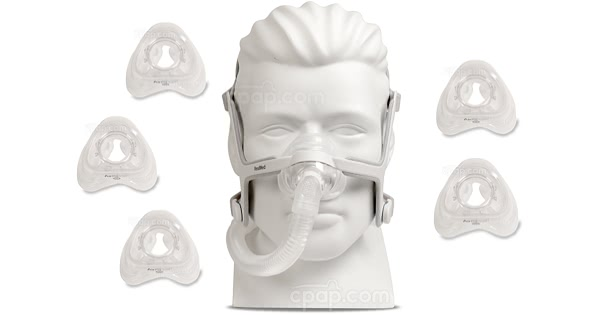 AirFit N20 Nasal CPAP Mask - 5 Cushion Bundle