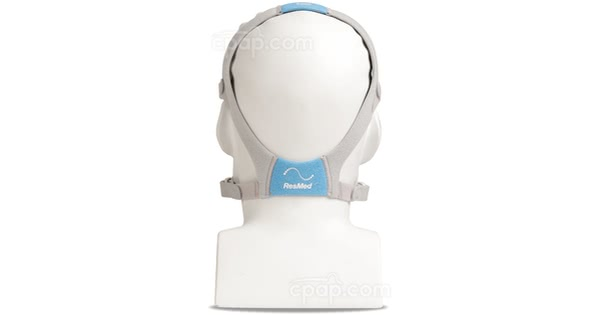 Headgear for AirFit™ N20 & AirFit™ N20 For Her Nasal CPAP Masks (Mannequin Not Included)