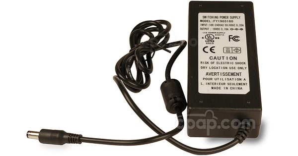 C-100 CPAP Battery Pack - Charger