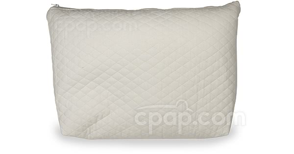 CPAPfit Buckwheat CPAP Pillow - Front