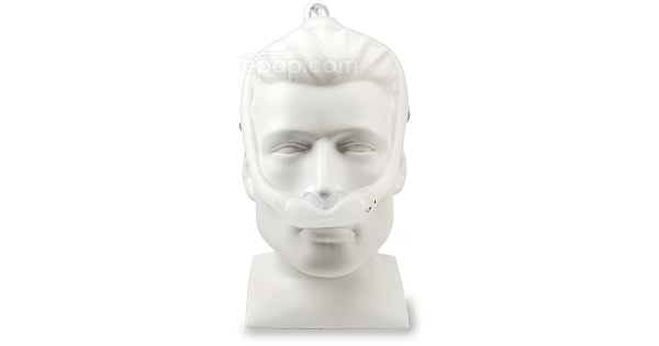 DreamWear Nasal Pillow Mask Front - Mannequin Not Included