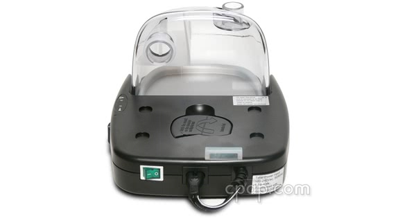 evo comfortpap heated humidifier hero