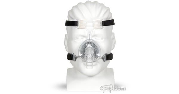 fisher paykel HC407 nasal mask front