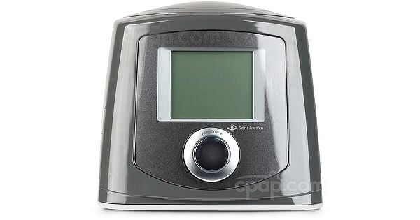 Icon Auto CPAP Machine With Built-In Humidifier - Front