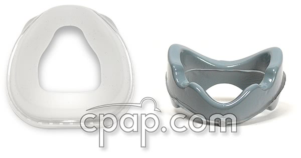 Flexi Foam Cushion Insert and Silicone Seal Kit for Zest & Zest Q Nasal CPAP Mask