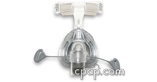Zest Nasal CPAP Mask Assembly Kit