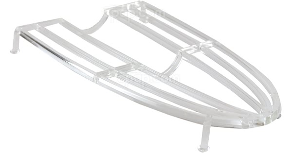 lumin replacement rack 2 cpapdotcom