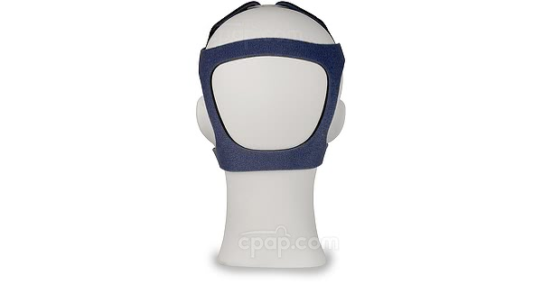 Headgear for Nonny Pediatric Nasal CPAP Mask (Mannequin Not Included)