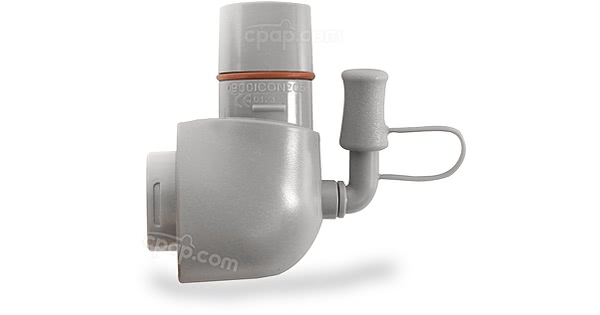 ICON Oxygen Elbow