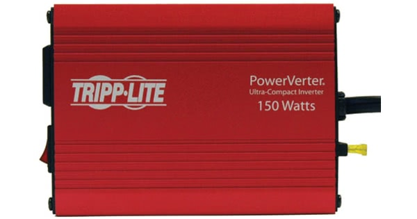 resmed 150 watt inverter top