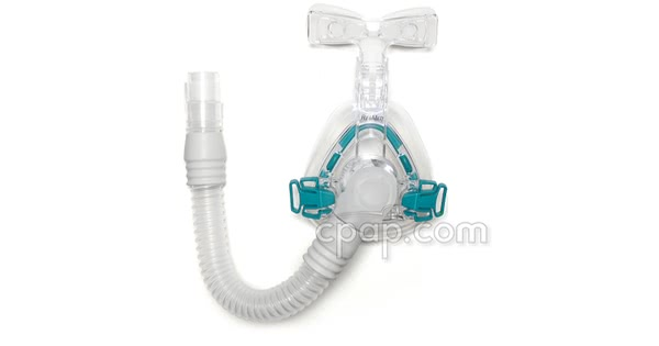 resmed activa nasal cpap mask only profile