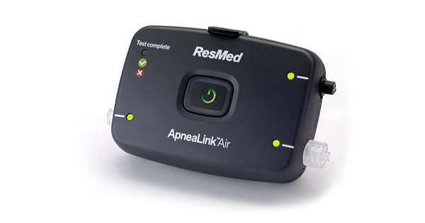 ApneaLink Air Sleep Test Device