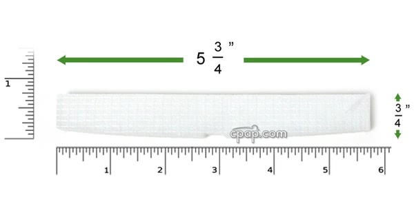 resmed s6 filter top ruler