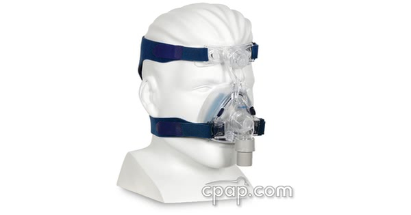 resmed softgel nasal cpap mask profile