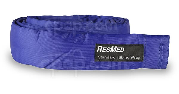 ResMed Zippered Tubing Wrap - Rolled
