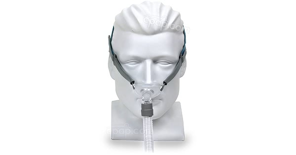 Rio II Nasal Pillow CPAP Mask with Headgear