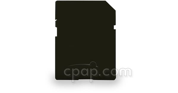 SD Memory Card for IntelliPAP Machines - Black
