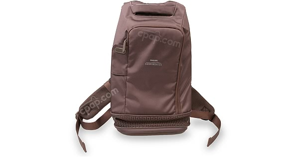 Backpack for SimplyGo Mini - Front