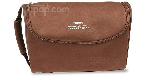 Accessory Bag for SimplyGo Mini Portable Oxygen Concentrator