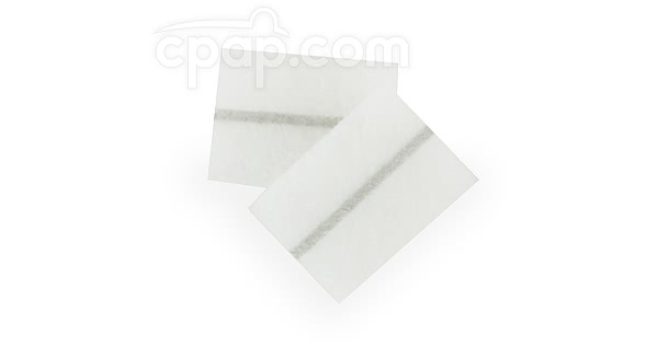 SleepStyle Auto Disposable Filters - 2 Pack