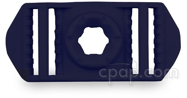 Headgear Top Buckle for Swift ™ LT CPAP Masks - Dark Blue